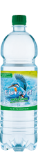 Eisvogel Mineralwasser medium